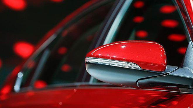 Bursa`dan 2 milyar dolarlık otomotiv ihracatı