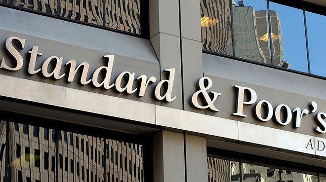 S&P, Türkiye`nin kredi notunu teyit etti