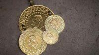 Gram altın 242 lira seviyelerinde