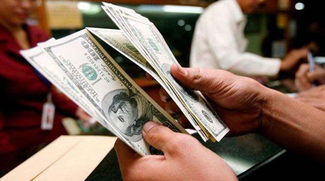 Dolar/TL zirveyi yeniledi!