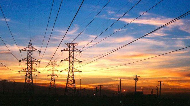 Elektrikte kurulu güç ilk 6 ayda arttı