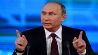 Putin: Kriz iki y�l s�rebilir