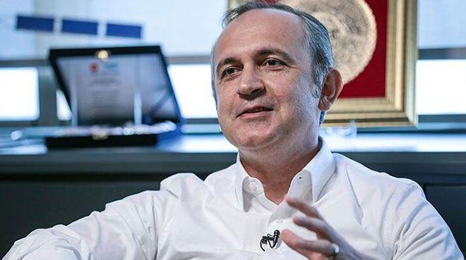 Türkiye Varlık Fonu'ndan İstanbul Finans Merkezi açıklaması