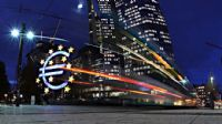 ECB`nin tahvil al�m� 134 milyar Euro`yu a�t�!