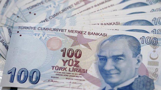 TCMB piyasaya yaklaşık 4 milyar lira verdi