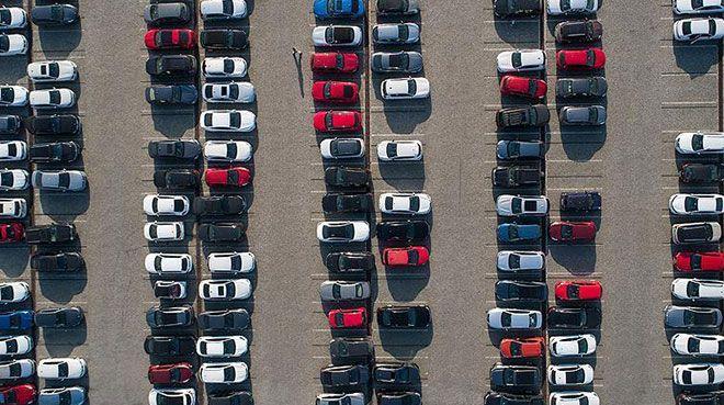 Binek otomobil ihracatı tam gaz devam ediyor