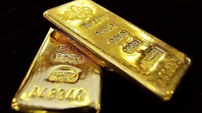 Türkiye`nin altın ithalatı arttı