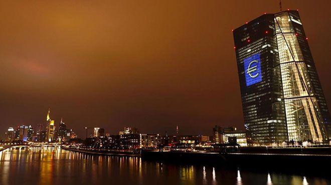 ECB 6,9 milyar euro tutarında varlık alımı yaptı