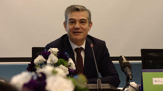 `Sigorta ve emeklilik sektörü ekonomik kalkınmada önemli rol üstlenecek`