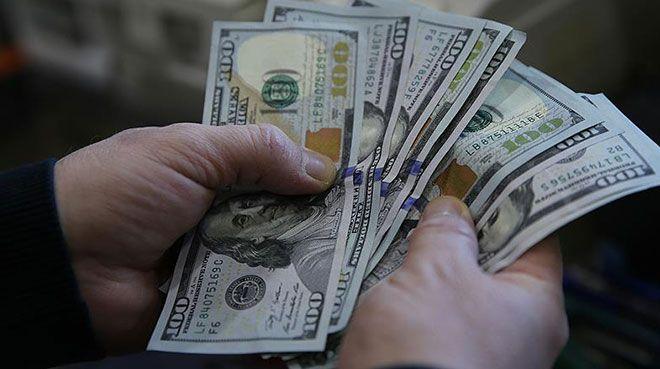 Yabancılar 111 milyon dolarlık hisse senedi aldı