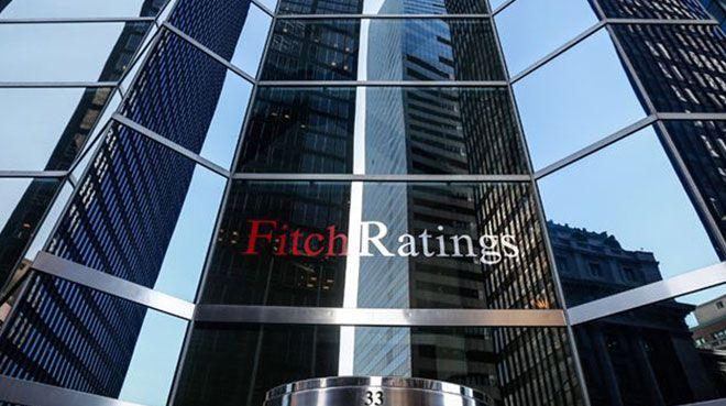 Fitch küresel büyüme tahminini düşürdü