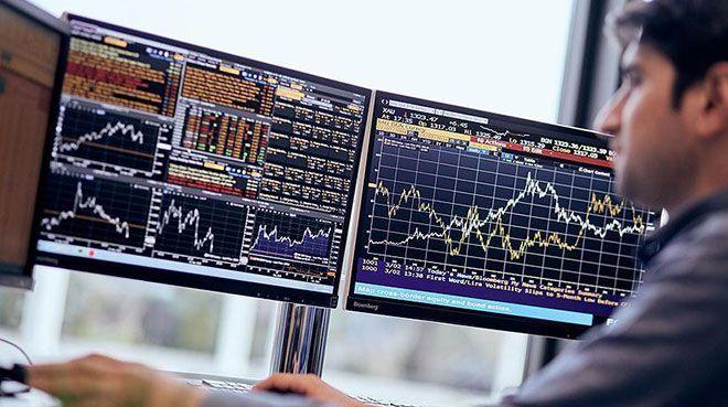 Piyasalar pozitif görünümünü koruyor