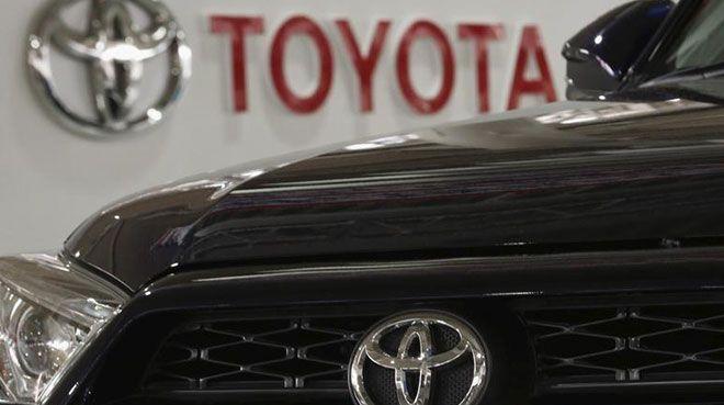 Toyota, Türkiye`de üretime 2 hafta ara verecek