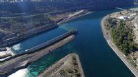 Türkiye`nin 3 büyük barajında enerji üretimi arttı