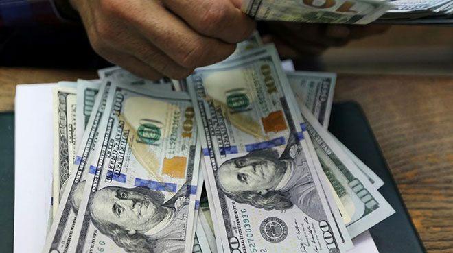 İran Merkez Bankası`ndan dolar hamlesi