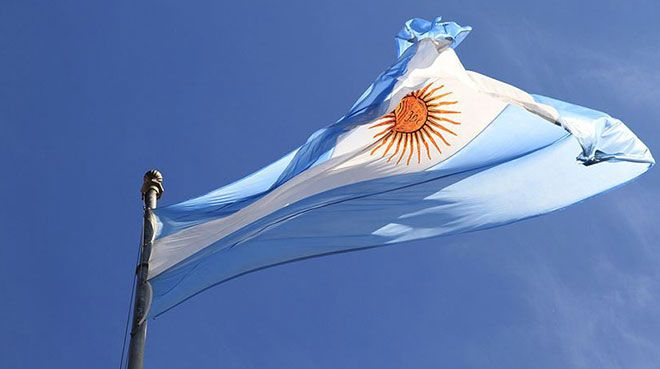 Arjantin faiz indirdi