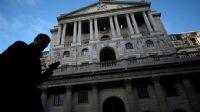 İngiltere Merkez Bankası`ndan bankalara uyarı