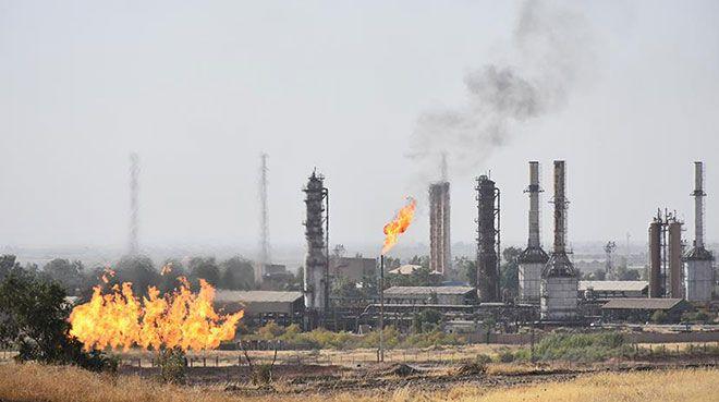 Irak, Basra petrolünün ihracatı için Türkiye`yi alternatif görüyor
