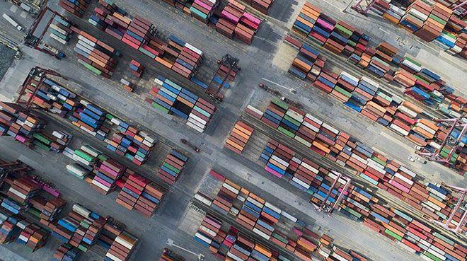 Doğu Anadolu`nun ihracat artışı Türkiye ortalamasını geçti