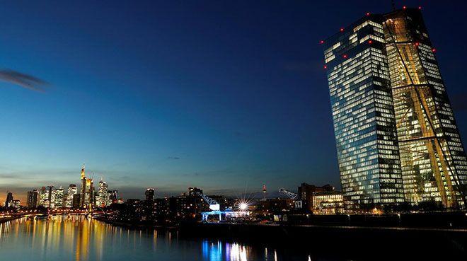 ECB`den faiz indirimi bekleyenlerin oranı azaldı