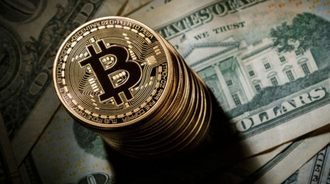 Amazon Coin haberlerinin ardından Bitcoin 3,500 doların altında