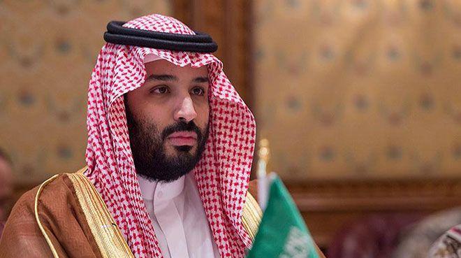 ABD basınından Prens Bin Selman iddiası: Kırılgan...