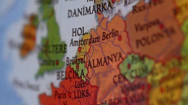 Almanya`da iş dünyası ekonomide kademeli toparlanma bekliyor