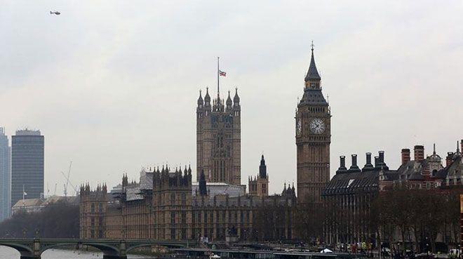 İngiltere`de TÜFE martta arttı