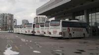 Pamukkale Turizm 200 şubesini kapatıyor! Online bilet satışı...