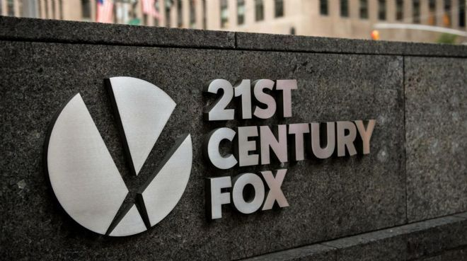 The Walt Disney Company, Fox`u satın alıyor