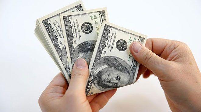 ABD`de tüketici kredileri azaldı