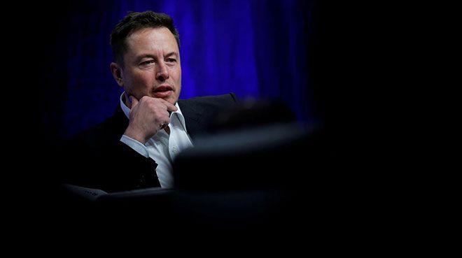 Elon Musk servetini dört ayda üçe katladı!