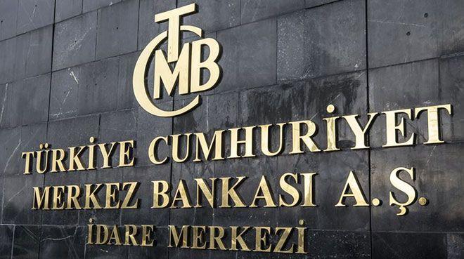 TCMB piyasaya 18 milyar lira verdi
