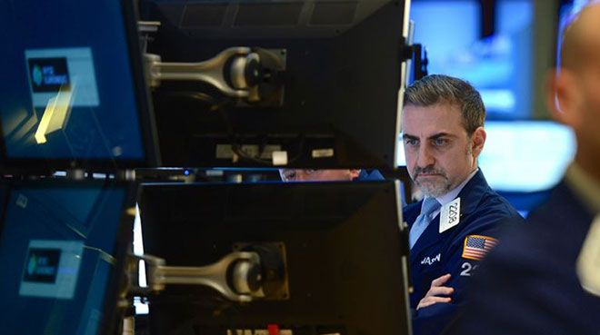Piyasalar Fed sonrası düşüşünü devam ettiriyor