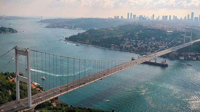 İstanbul`un en ucuz ve en pahalı ilçeleri belli oldu