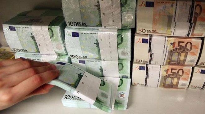 AB`den trilyon euroluk kurtarma fonu hazırlığı