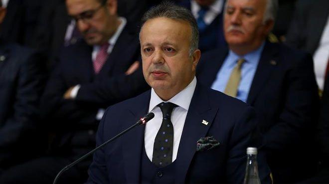 TİM Başkanı İsmail Gülle: Hedefimiz, dış ticaret fazlası veren Türkiye