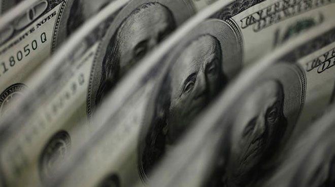 Yabancılar 130,1 milyon dolarlık hisse senedi aldı