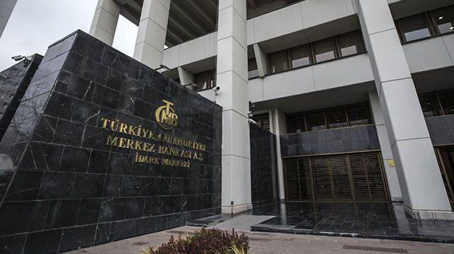 Merkez Bankası PPK toplantı özeti yayınlandı
