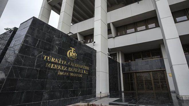 Merkez Bankası`ndan enflasyon açıklaması