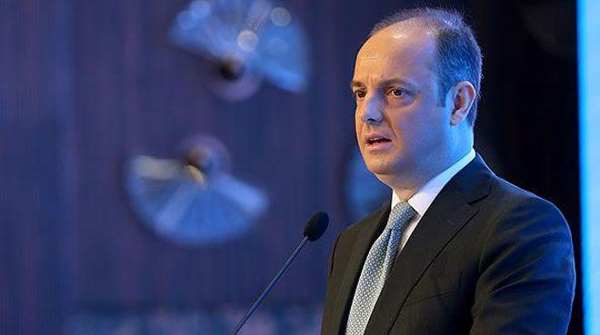 Merkez Bankası Başkanı Çetinkaya`dan önemli açıklamalar