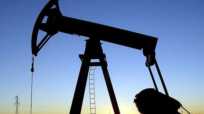 ABD`de petrol sondaj kulesi sayısı azaldı
