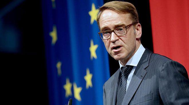 `ECB`nin politika değişikliğine ihtiyacı yok`