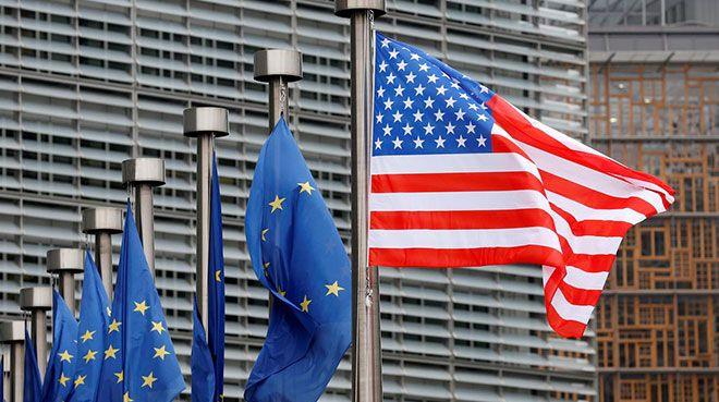 `Ticaret ihtilafları, AB ve ABD arasındaki gergin ilişkiler en büyük risk`
