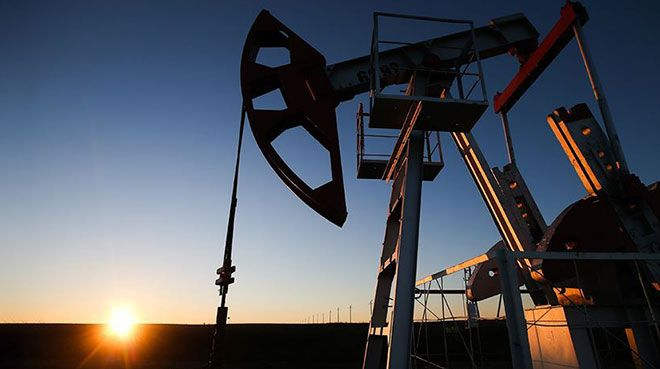 ABD`de petrol sondaj kulesi sayısı arttı