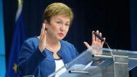 Georgieva`dan G20 ülkelerine iş birliği çağrısı