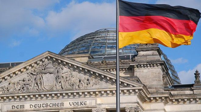 Almanya'nın doğal gaz ithalatı 9 ayda arttı