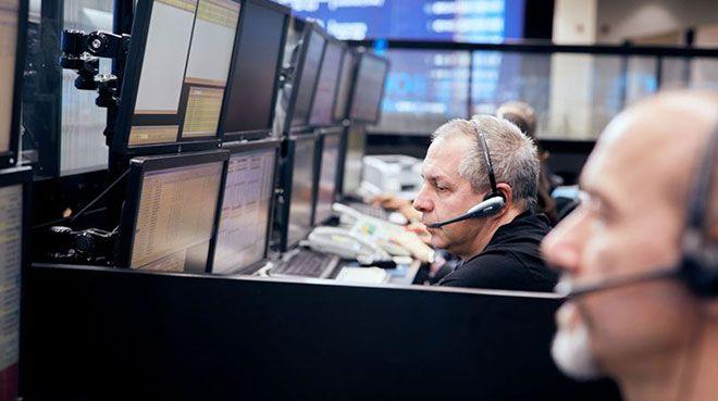 Piyasalarda yoğunlaşan veri gündemi izlenecek
