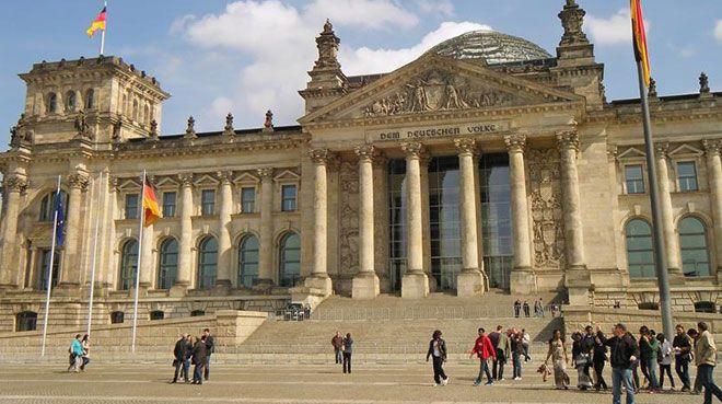 Almanya`da istihdam rekor kırdı
