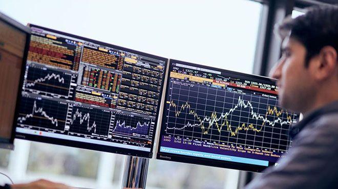 Piyasalar ABD`nin büyüme verisine odaklandı